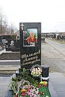 Памятник из гранита № 1283