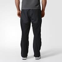 Брюки для активного отдыха adidas Windfleece мужские A98519 черные