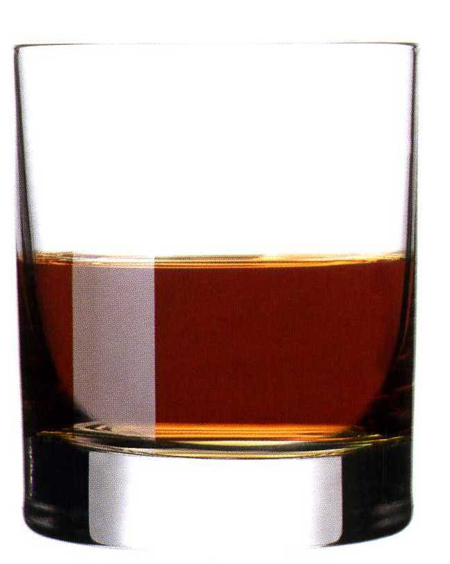 Набор стаканов для виски Roxy