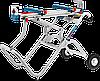 Стол для торцовочной пилы Bosch GTA 2500 W 0601B12100