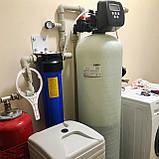 Фильтр комплексной очистки воды Raifil 1054 Clack, фото 2