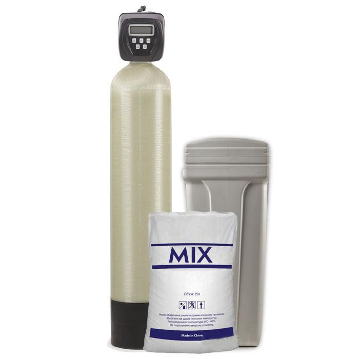 Фільтр комплексного очищення води Raifil 1354 Clack
