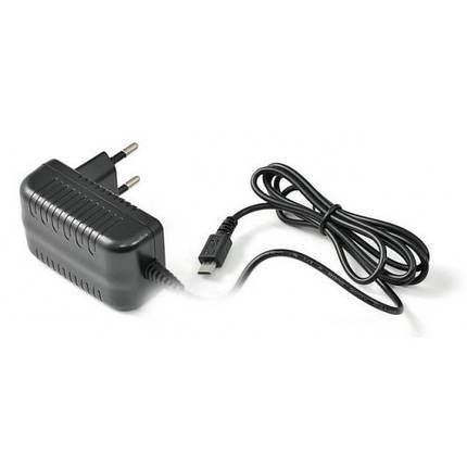 Зарядка для телефонов, Адаптер microUSB  *1013, фото 2