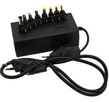 Универсальное зарядное устройство для ноутбука MY-120W