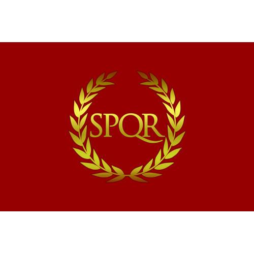 Прапор Римської Імперії