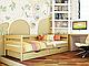 Кровать из дерева Нота (из щита), фото 2