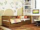 Кровать из дерева Нота (из щита), фото 3