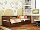 Кровать из дерева Нота (из щита), фото 8