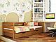 Кровать из дерева Нота (из щита), фото 5