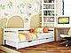 Кровать из дерева Нота (из щита), фото 7