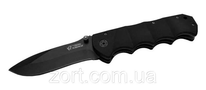 Нож складной, механический P116, фото 2