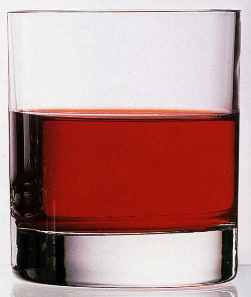 Набор стаканов для виски Loto