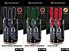 Набір ножів з підставкою Edenberg EB-11006 6 предметів 5 ножів | Ножі кухонні універсальний набір, фото 4