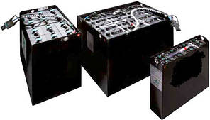 Зарядные устройства для тяговых аккумуляторов, фото 2