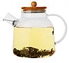 Чайник-заварник Edenberg EB-19027 800 мл термостойкое стекло до 500 град.   заварочный чайник Эдерберг, фото 2