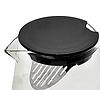 Чайник-заварник Edenberg EB-19044 1300 мл термостойкое стекло до 500 град. | заварочный чайник Эдерберг, фото 2