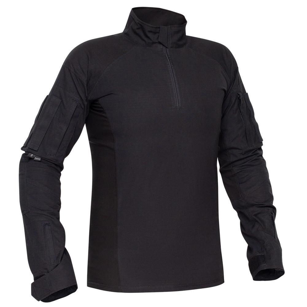 Сорочка бойова Zewana X-1 G2 Combat Shirt Black