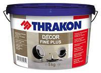 Декоративне покриття (акриловий мікроцемент) 1-компонентна паста Деко Файн Плюс (15 кг)