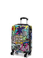 Качественный дорожный чемодан Madisson 96820K