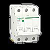 Автоматический выключатель Schneider Electric 20А, 3P, С, 6кА (R9F12320)