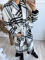 Пальто жіноче на підкладці 42-44 46-48