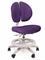 Детское кресло Mealux Y-616 KS фиолетовое