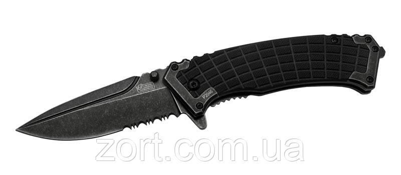 Нож складной, механический P2046, фото 2