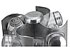 Набор для специй Edenberg EB-4021 13в1 стеклянный с вращающейся подставкой из нержавеющей стали, фото 7