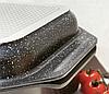 Гусятница сковорода гриль Edenberg EB-4611 алюминий с мраморным покрытием 8л, фото 7