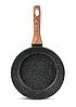 Набір посуду Edenberg EB-5618 15 предметів алюміній з мармуровим покриттям | Каструлі, сковороди ківш ополоники, фото 7