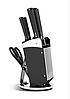 Набор ножей Edenberg EB-920 с вращающейся подставкой 8 предметов   Ножи кухонные универсальные, фото 2