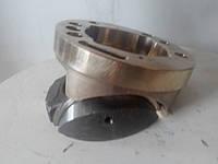 708-2L-06190/7082L06190 люлька (качающий узел) гидронасоса Komatsu PC290NLC-7K