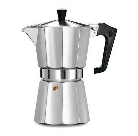Гейзерна кавоварка Edenberg EB-3783 з литого алюмінію 450 мл 9 чашки | турка Эденберг