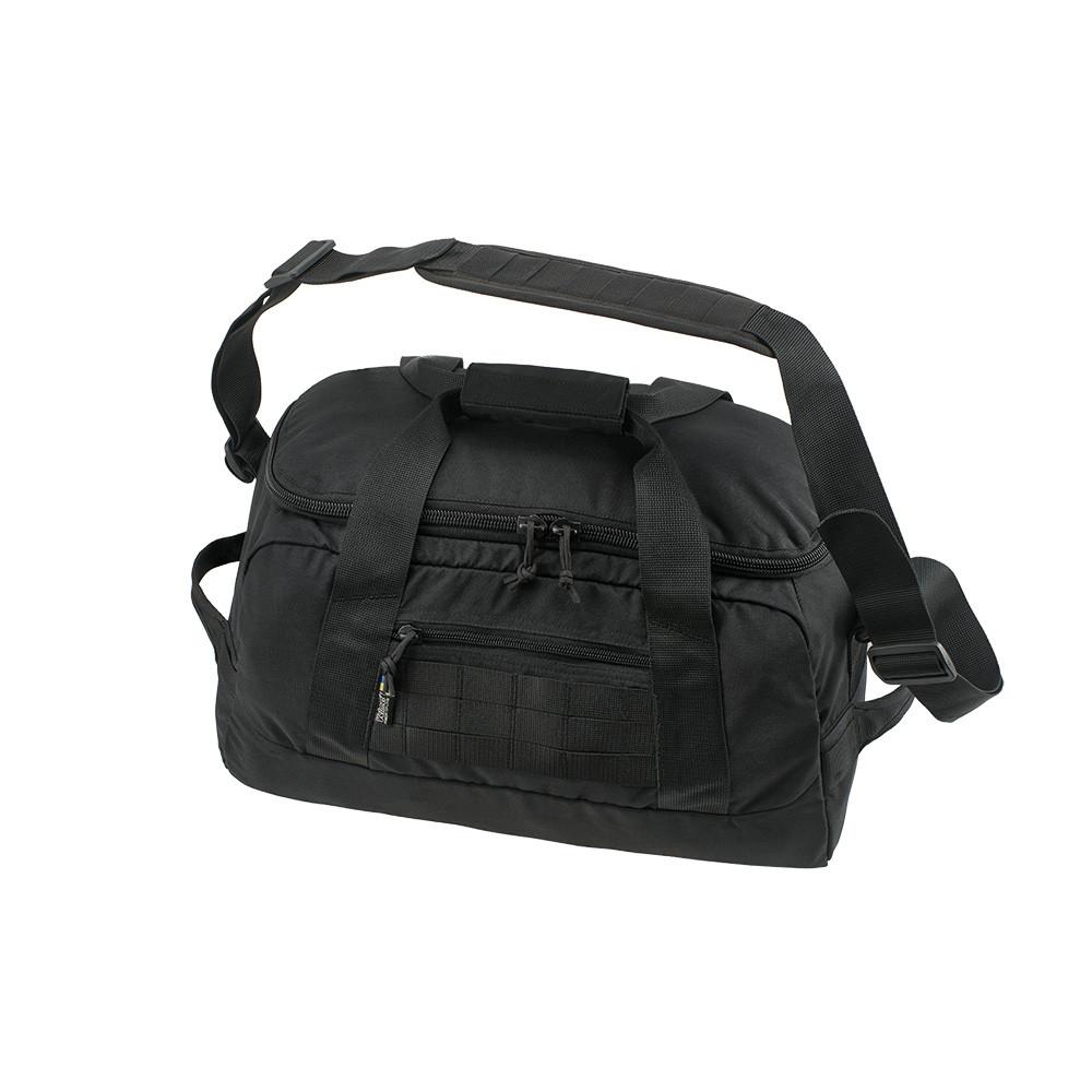 Тактическая транспортная сумка VX-Bag S Black