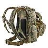 Тактичний штурмовий рюкзак HCP-L V-Camo, фото 2