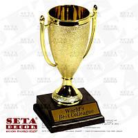 Кубок сувенирный Worlds Best Colleague