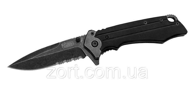 Нож складной, механический P877, фото 2