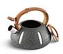 Чайник Edenberg EB-8844 со свистком из нержавеющей стали 3 л | Свистящий чайник, фото 5