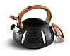 Чайник Edenberg EB-8844 со свистком из нержавеющей стали 3 л | Свистящий чайник, фото 9