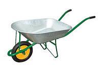 Тачка садовая одноколесная усиленная PALISAD 160 кг (68915)