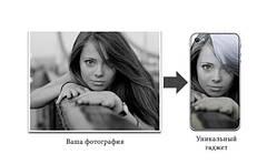 Чехол с фото на телефон