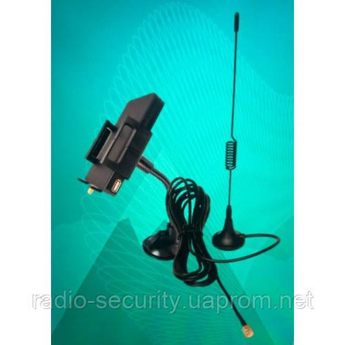 Автомобільний підсилювач мобільного звязку 3G