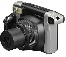 Фотокамера моментальной печати Fujifilm INSTAX Wide 300 Black