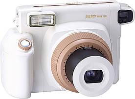 Фотокамера моментальной печати Fujifilm INSTAX Wide 300 Toffee