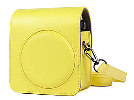 Чохол кейс на instax mini 70 case Yellow