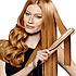 Професійна плойка утюжек спіральна HAIR Curlinglron WA-1 / Прилади для укладання волосся, фото 9