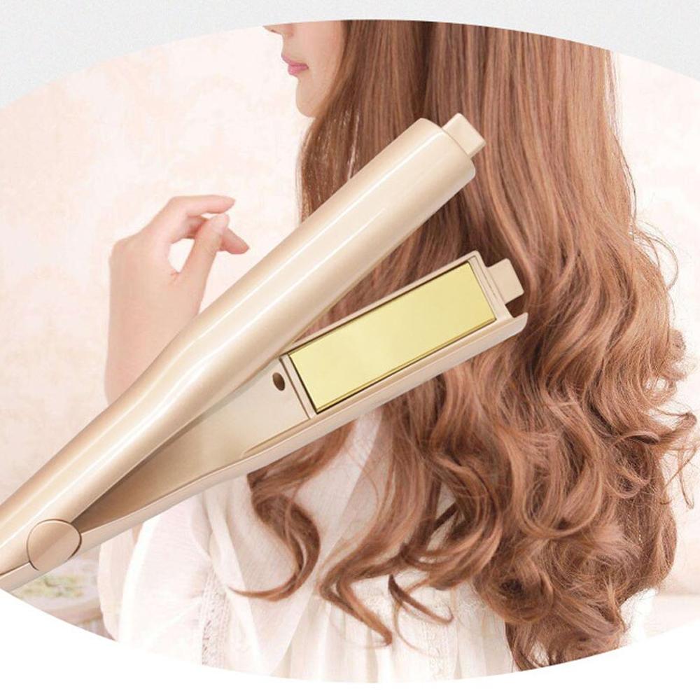Професійна плойка утюжек спіральна HAIR Curlinglron WA-1 / Прилади для укладання волосся