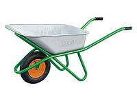 Тачка садово-строительная одноколесная усиленная PALISAD 200 кг (68918)