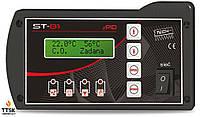 Контроллер TECH ST-81zPID (на два насоса) для твердотопливного котла