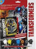 TF15-273K Розмальовка за ном. 7 кол.22*29, Transformers